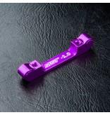 MST Aluminium Suspension Mount -1.0 / Color: Purple - DISCONTINUED