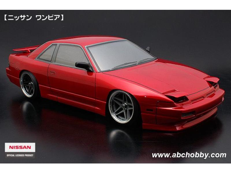 ABC Hobby 66175 - Nissan Onevia