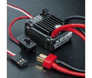 MST XB60 Brushed ESC 60A