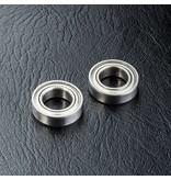 MST Ball Bearing φ8mm x φ14mm (2pcs)