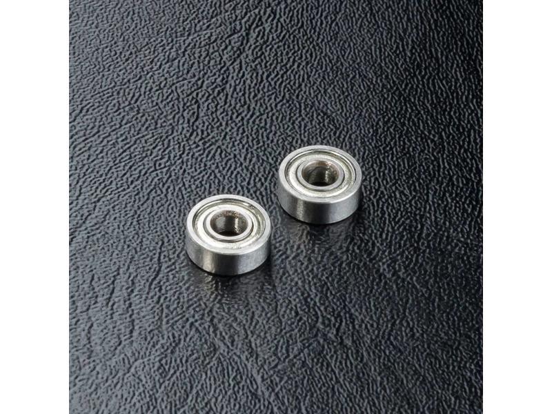 MST Ball Bearing φ3mm x φ8mm x 3mm (2pcs)