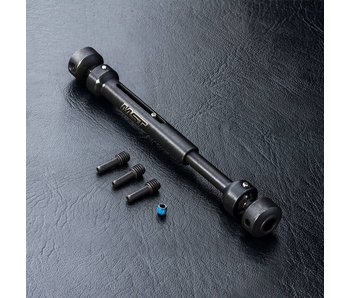 MST CMX Steel Drive Shaft Set 73~96mm