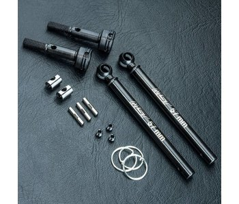 MST CMX CVD Universal Shaft Set