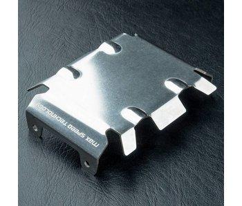 MST CMX Steel Skid Plate