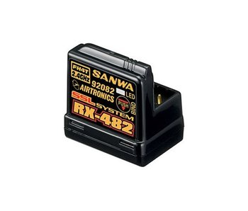 Sanwa RX-482 Receiver