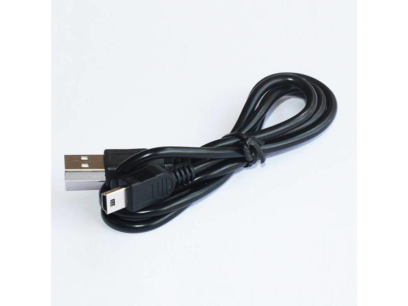 RC OMG POLARIS-DR120AX2/LCD - Program Card for Polaris D-Run AX2 ESC 120A - Black