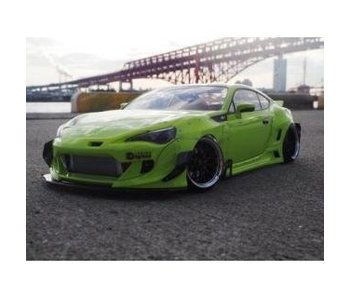 Addiction RC Toyota GT86 Rocket Bunny Body Kit V3 PANDEM - Full Set
