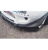 Addiction RC AD016-3 - Nissan Silvia S15 Rocket Bunny Body Kit - Lip Spoiler & Front Canard Set