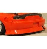 Addiction RC AD014-6 - Mazda RX-7 - BN Sports Body Kit - Rear Bumper