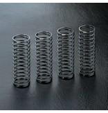 MST 45mm Coil Spring (4pcs) / Rate: Medium - Gold