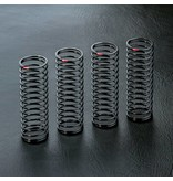 MST 45mm Coil Spring (4pcs) / Rate: Soft - Red