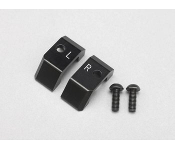 Yokomo SP Steering Block Weight Set (1set)