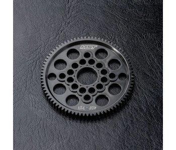 MST Spur Gear 48P / 79T Black