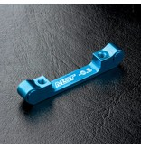 MST Aluminium Suspension Mount -0.5 / Color: Blue