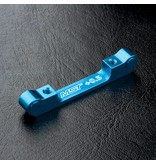 MST Aluminium Suspension Mount +0.5 / Color: Blue