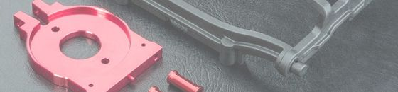 #210 MST Option Parts