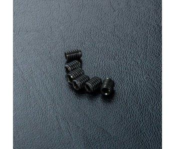 MST Set Screw M3x4mm (6)