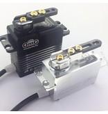 RC OMG TG-WJ01/SR - Adjustable Servo Horn - Silver