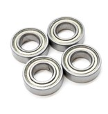 WRAP-UP Next 0335-FD - Ball Bearing 1050 thin for VX suspension with 5mm axle φ5xφ10x3mm (4pcs)