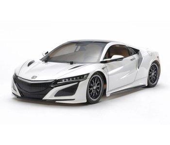 Tamiya Honda NSX / Acura NSX Drift Body