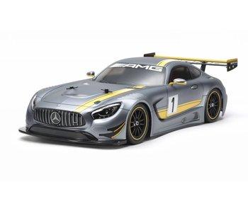 Tamiya Mercedes AMG GT - GT3 Drift Body