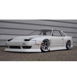 Addiction RC AD013-11 - Nissan Onevia BN Sports + Addiction Aero Parts Body Kit - Full Set
