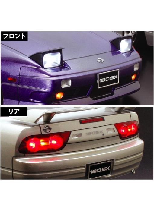 ABC Hobby Light Bucket Set for Nissan 180SX (66137)