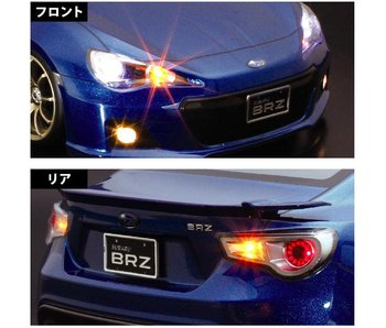 ABC Hobby Light Bucket Set for Subaru BRZ (66139)