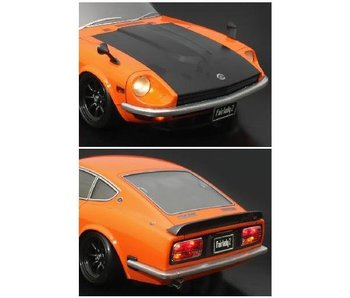 ABC Hobby Light Bucket Set for Nissan Fairlady Z (S30 / Z432) (66150)