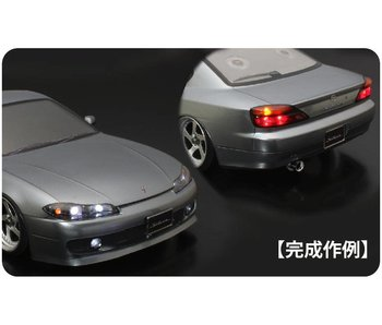 ABC Hobby Light Bucket Set for Nissan Silvia S15 (66158)