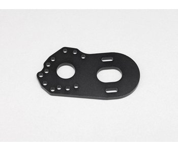 Yokomo Aluminium Motor Mount for YD-2S - Black
