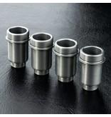 MST Aluminium Damper Cylinder (4pcs) - DISCONTINUED