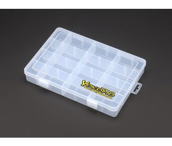 Yokomo YC-9 Parts Case 193x287x47mm