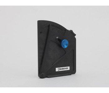 Yokomo Camber Gauge Pro - Black