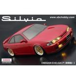 ABC Hobby 66171 - Nissan Silvia S14 (Early ver.)
