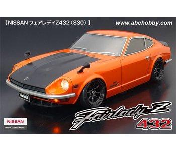 ABC Hobby Nissan Fairlady Z (S30 / Z432)