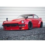 Addiction RC AD018-4 - Nissan Fairlady Z Rocket Bunny PANDEM Body Kit - Full Set