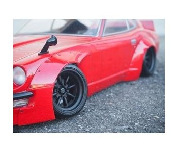 Addiction RC Nissan Fairlady Z Rocket Bunny PANDEM Body Kit - Fender Kit