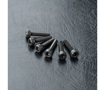 MST Cap Screw M3x14mm (6)