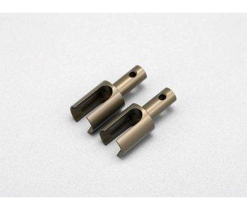 Yokomo Aluminium Gear Differential Drive Cup (2pcs)