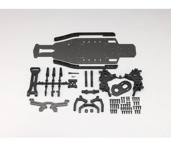 Yokomo YD-2S Plus Conversion Kit for YD-2