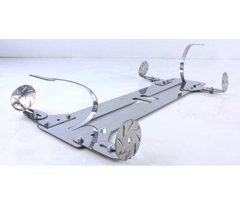 Pandora RC Display Chassis