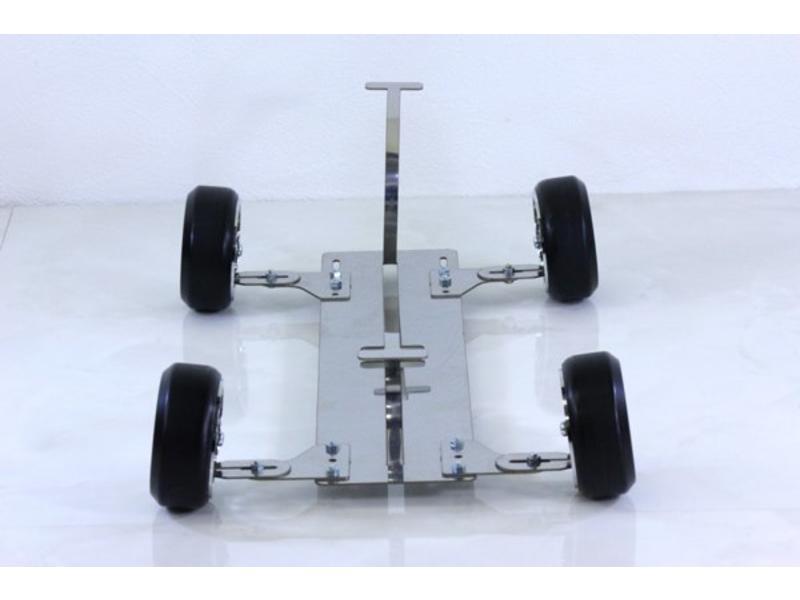 Pandora RC PAC-902 - Display Chassis