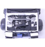 Pandora RC PAI-802 - Inner Set for AE86