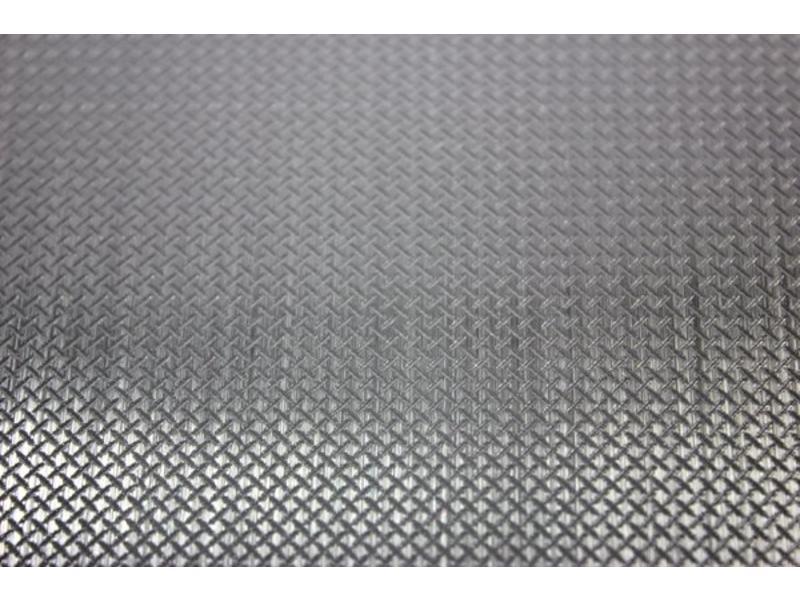 Pandora RC VGP-608 - 3D Checkered Steel Plate Decal