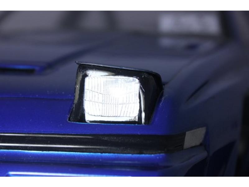 Pandora RC VGP-604 - 3D Graphic Decal Headlight