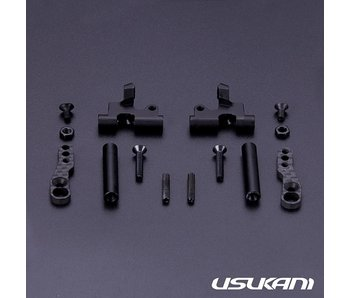 Usukani Front Lower Arm Set 3mm for PDS