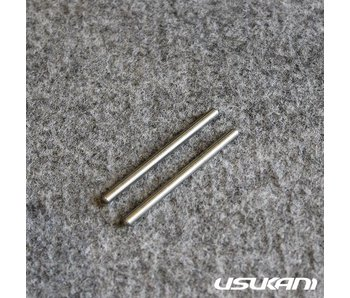 Usukani Rear Suspension Pin 45mm (2pcs)