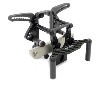 WRAP-UP Next VX-Dock Bolt-On Package for YD-2S - Black