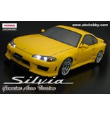 ABC Hobby 66190 - Nissan Silvia S15 (Genuine Aero Parts Type)